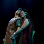 "#13 – The Atlanta Opera Presents ""Aida"" – Opening Tonight"