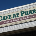 #46 – Cafe at Pharr – Chicken Salad, Anyone?