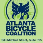 #73 – 3rd Annual BeltLine Bike Tour – Atlanta Bicycle Coalition – 1PM to 6PM, Saturday, April 25, 2010