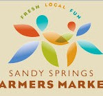#79 – Sandy Springs Farmers Market Opens Saturday, May 1, 2010 – Come Check Out This New Market!