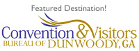 Featured Destination: Dunwoody Convention and Visitors Bureau