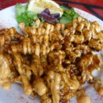 #104 – Henry's Louisiana Grill – Hard-to-Find Authentic New Orleans-Style Cuisine