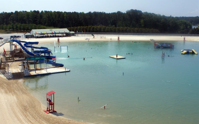#142 – The Beach in Clayton County – Bringing You Good, Clean, Affordable Fun in the Sun