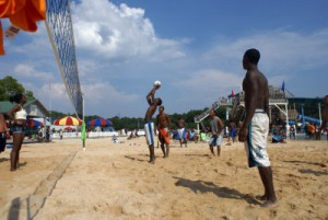 the-beach-clayton-county-international-park-2300-Highway-138-SE-Jonesboro-GA-volleyball