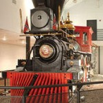 #116 – The Southern Museum in Kennesaw – Home of The General Locomotive