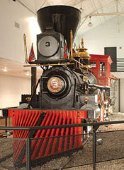 the-general-locomotive-southern-museum-2829-cherokee-street-kennesaw-ga