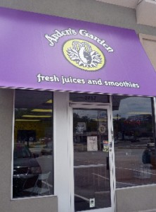 158 healthy smoothies and a grand slam at arden s garden atlanta 365 days 365 things to