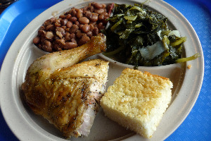 gabriels-800-whitlock-avenue-suite-135-marietta-ga-30064-roast-chicken-collard-greens-pinto-beans-cornbread