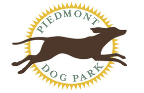 piedmont-dog-park-grand-re-opening-august-12-2010-logo