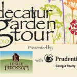 #230 – Decatur Garden Tour This Weekend – Saturday and Sunday, September 25 & 26, 2010