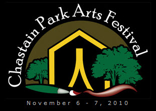 #280 – Chastain Park Arts Festival This Weekend – Saturday & Sunday, November 6-7, 2010