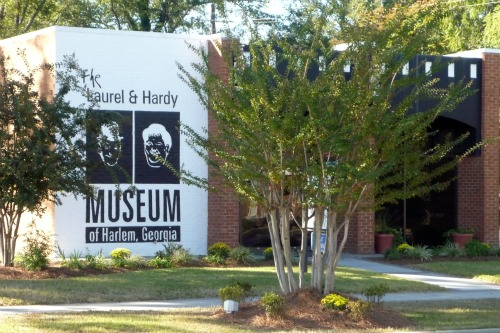 harlem-ga-laurel-and-hardy-museum