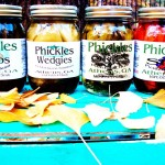 #327 – SHOP LOCAL! Athens' Own Phickles Pickles Make Great Holiday Gifts and Add Phun To Your Holiday Table!