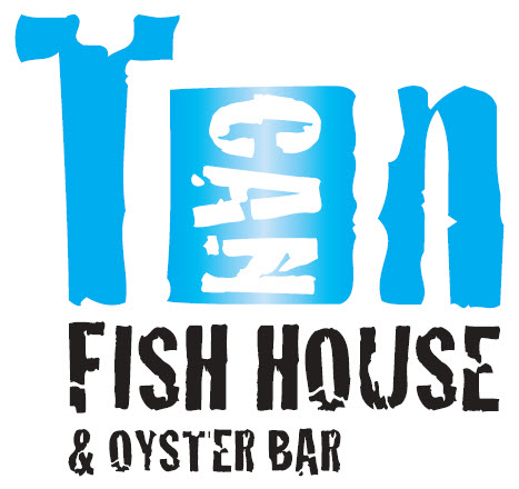 285 tin can fish house oyster bar now open in sandy for Tin can fish house