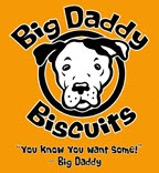 #331 – SHOP LOCAL! Big Daddy Biscuits, Making Atlanta Pooches Happy with Organic, All-Natural Dog Treats