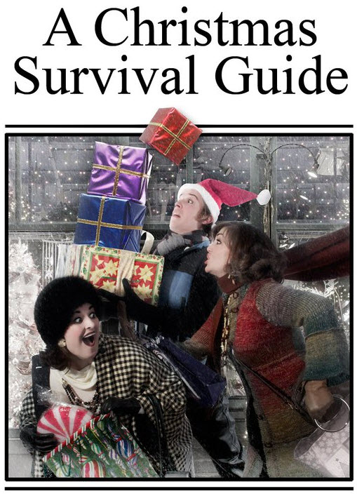 "#315 – ""A Christmas Survival Guide"" at Dunwoody's Stage Door Players – An Uproarious Look at Surviving Single Life During the Holidays, Through December 19, 2010"