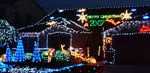 #333 – This Christmas Night, Take a Drive Through the Tackiest Lights in Town! Check out Tacky Light Tours!