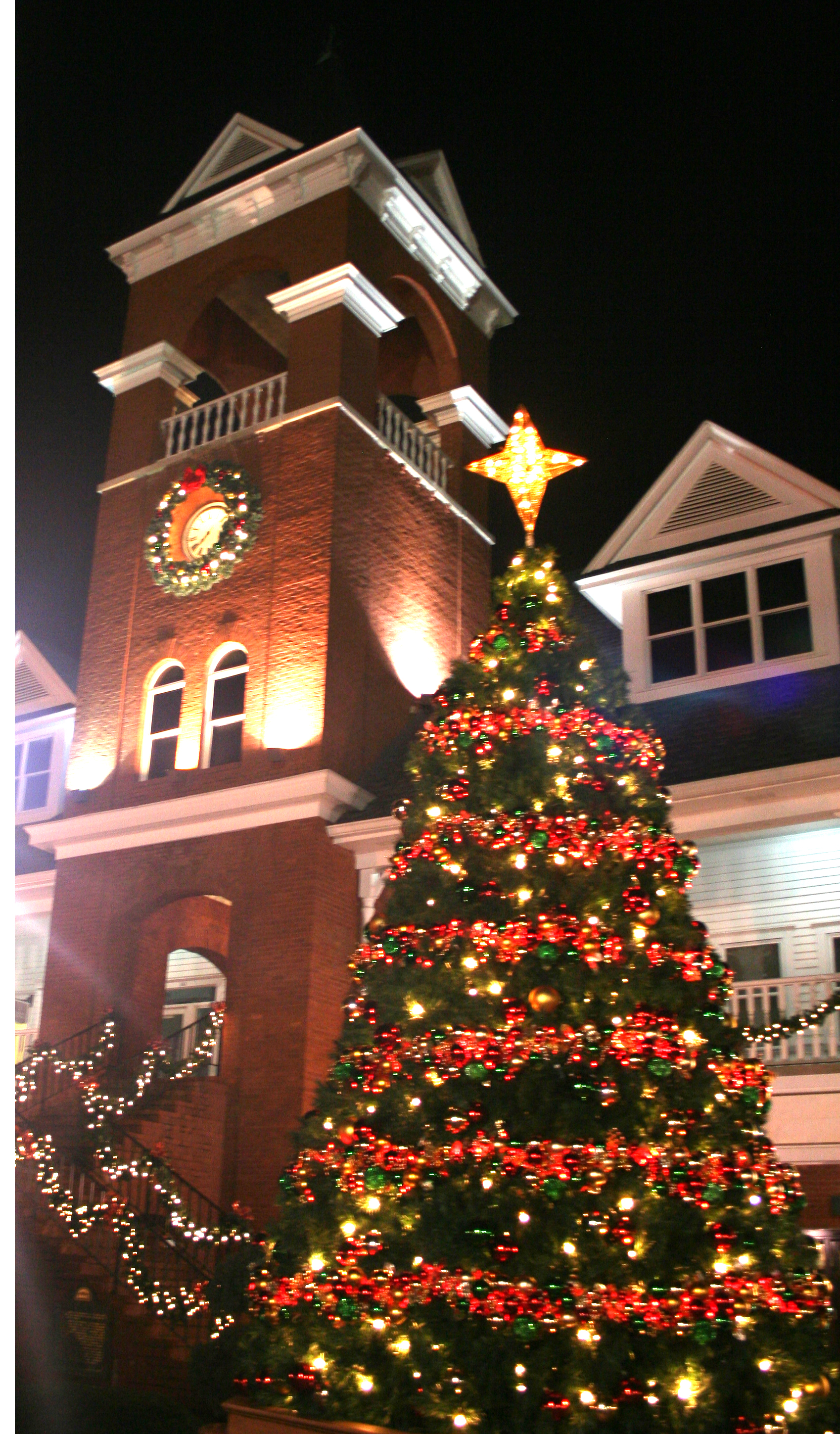 309 – Christmas Tree Lighting and Celebration at Vinings Jubilee ...