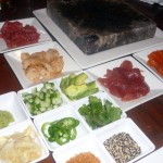 #348 – Himalayan Salt Block Experience at Park Tavern in Midtown – Forget Fondue in Favor of True Interactive Dining