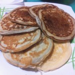 Bring the Family for a FREE Pancake Breakfast at Piedmont Park, Courtesy of Mrs. Butterworth's! Sunday, March 27, 2011