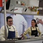 Fan of Top Chef? Check Out Eli Kirshtein and Hosea Rosenberg at Westside Provisions District on Monday, April 25, 2011