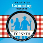 Get a Taste of Forsyth Tomorrow – Sample the Best Restaurants, Enjoy Live Music and More – Saturday, April 9, 2011