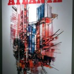 Atlanta Magazine Celebrates 50 Years with a Stunning Exhibit at the Atlanta History Center, through September 18, 2011