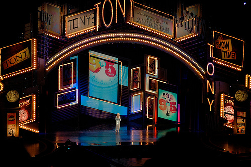 Curtain Up! Light the Lights! It's the 2nd Annual TONY Awards Viewing Party at The Fox Theatre – Sunday, June 12, 2011