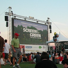Screen on the Green at Piedmont Park is Back! Check Out This Fun Line-Up of Movies for Summer 2011 – Thursday Nights in June