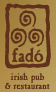 Fundraiser for Regon Tonight at Fadó! Help Our Friends at Fadó Raise Money for One of Their Own Battling Cancer – Tuesday, July 19, 2011!