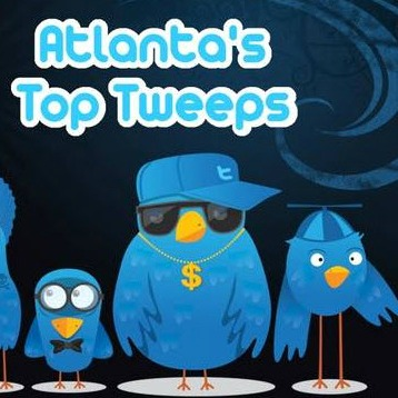 Join Me for a Night Honoring Metromix Atlanta's Top Tweeps for August 2011 – Including ME! Wednesday, August 17, 2011