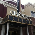 CinéBistro is Now Open in Brookhaven – You May Never Want To See a Movie Anywhere Else!