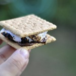 Half-Price S'mores and Grilled Cheese Night Tonight at Souper Jenny for Trick or Treat for the Troops – Thursday, October 27, 2011