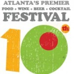Taste of Atlanta Serves Up Some of Atlanta's Best Fare This Weekend – October 22-23, 2011 – PLUS Get the iPhone App So You Won't Miss a Thing!