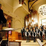 Celebrate Christmas with the Georgia Boy Choir – Support Local Arts and Young Musicians! Concert, December 16 and 17, 2011