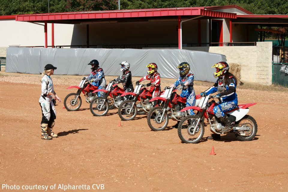 365atlanta-maura-neill-honda-motorcycle-foundation-safety-training-group-class-alpharetta-ga