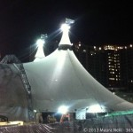 Odysséo, A New Adventure by Cavalia Galloping Through Midtown Until January 29, 2012