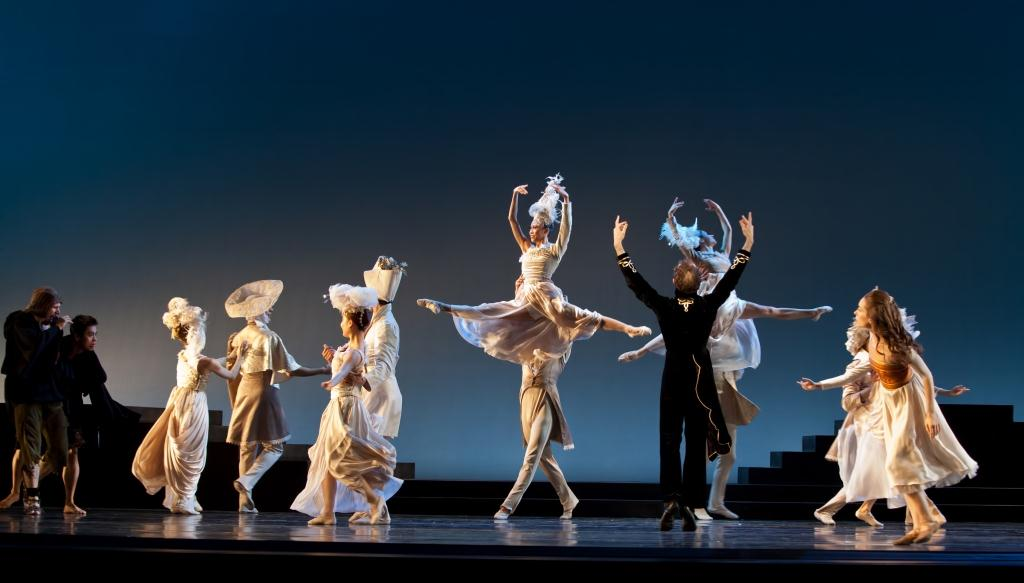 "Twyla Tharp's ""The Princess & The Goblin"" Enchants Audiences of All Ages – Atlanta Ballet – Through February 19, 2012"