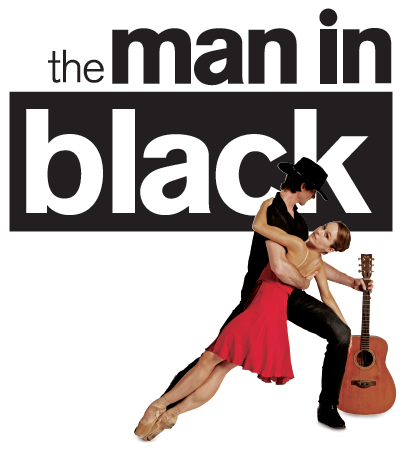 The Man in Black: Atlanta Ballet Presents Three New Works, Including One Inspired by the Iconic Johnny Cash – March 23-25, 2012