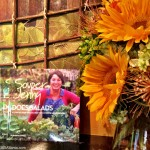 "Chef Jennifer Levison's New Book  ""Souper Jenny Does Salads"" Proves That Local Soup Maven is About Way More Than Just Soup!"